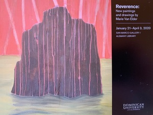 """Reverence"" at Dominican University"